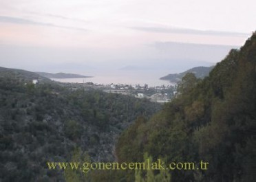 Real Estate Turkey Bodrum