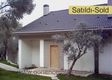 Turunç Satılık Müstakil Ev Villa