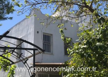 Kiralık Ev Marmaris Kiralık Villa