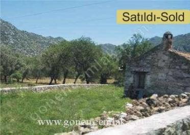 Selimiye Satılık Köy Evi
