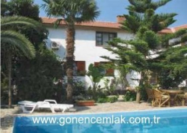 Boutique Hotel For Sale in Datca
