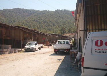 Commercial Propery  For Sale in Marmaris