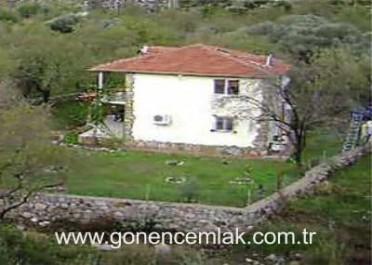 Selimiye Satılık Villa Müstakil Ev