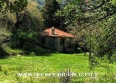 Bayır Satılık Köy Evi