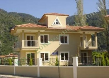 Villas For Sale in Icmeler