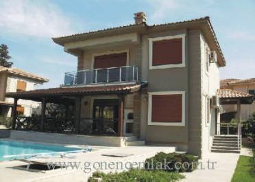 Satılık Villa Müstakil Evler Konut