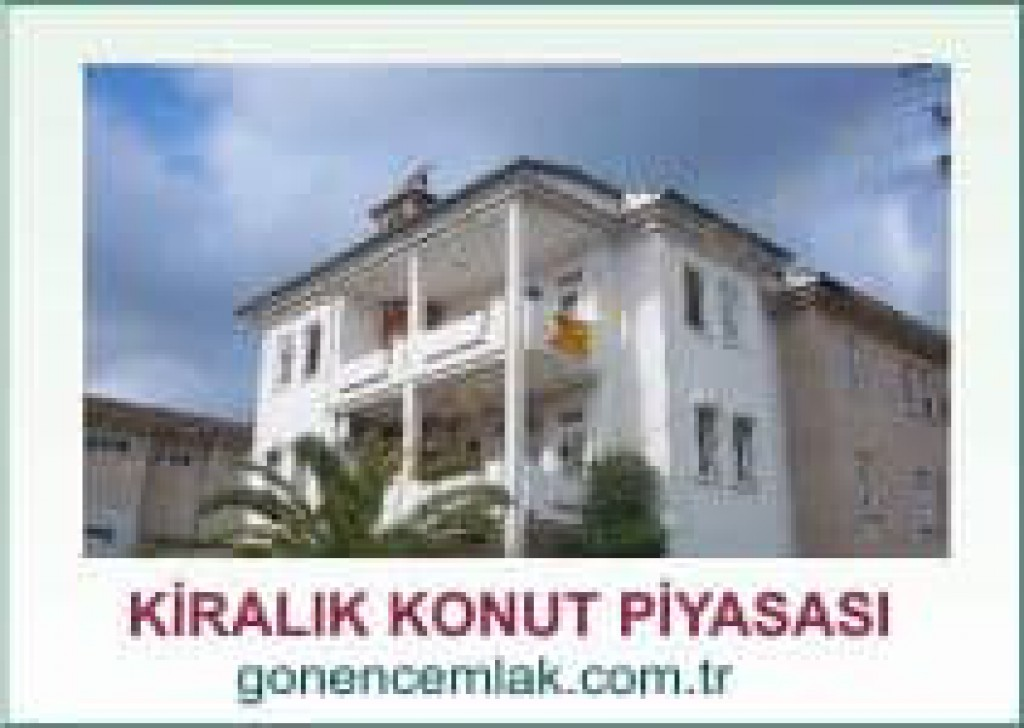 Marmaris Selimiye Kiralık Evler