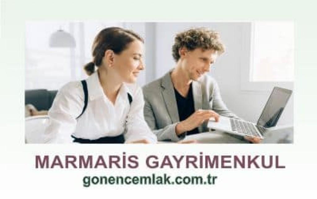 Marmaris Gayrimenkul