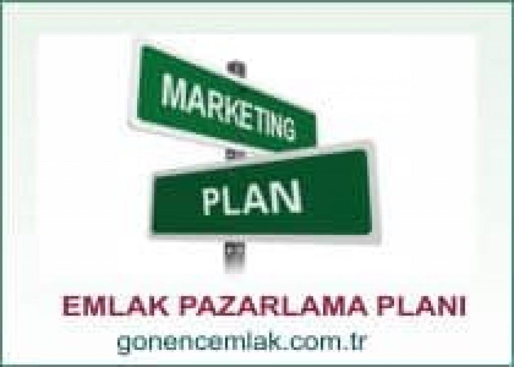 Gayrimenkul Pazarlama Planı