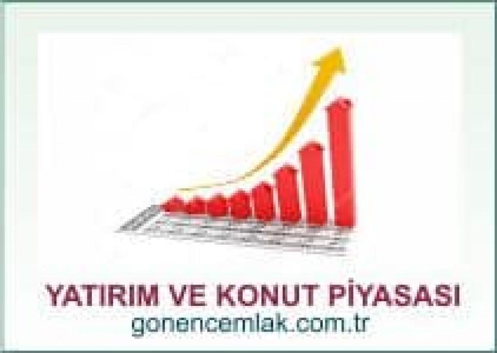 Gayrimenkul Yatırım ve Konut Piyasası