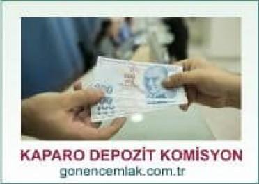 komisyon ucretleri